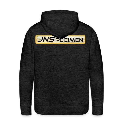 Sweat homme JNSpecimen - Sweat-shirt à capuche Premium pour hommes