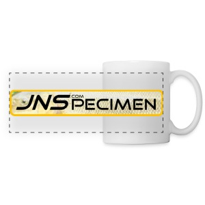 Tasse JNSpecimen - Panoramic Mug