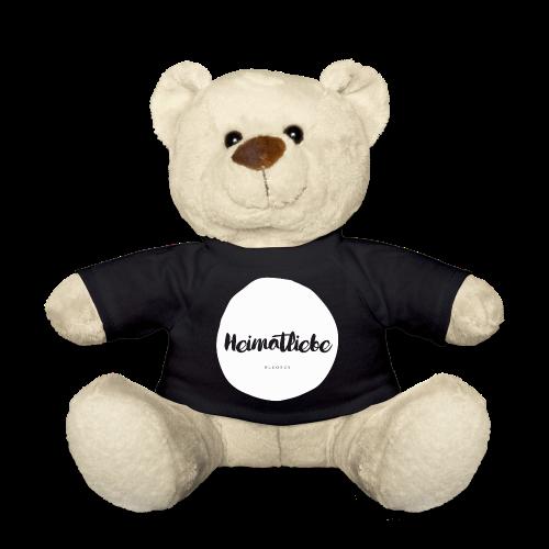 Heimatliebe Raverbär - Teddy