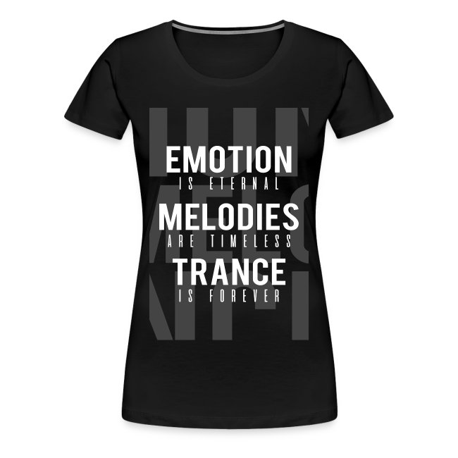 TF-Global | Emotion-melody-trance