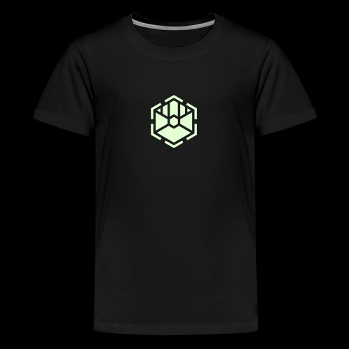 Reality Studios Crew Shirt - kids - Teenage Premium T-Shirt
