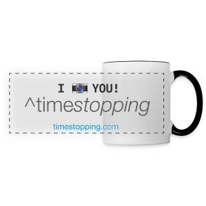 ^ts Coffee Mug - Panoramic Mug