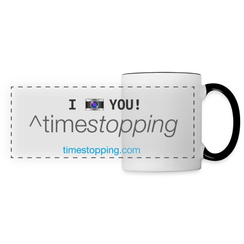 ^ts Coffee Mug - Panoramic Mug