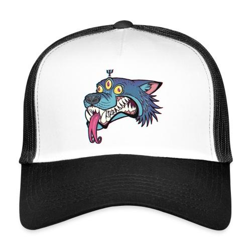 Psy-Wolf - Trucker Cap