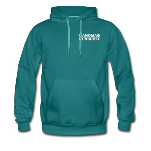 Unisex Hoodie 'Hansel' - Mannen Premium hoodie