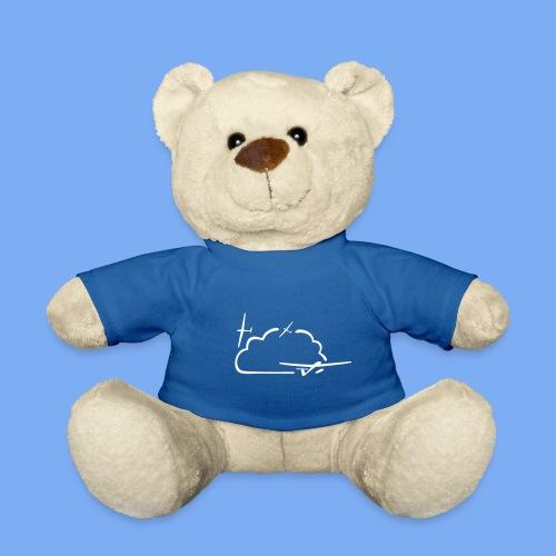 Wolke Segelflug Spruch Thermik - Teddy Bear