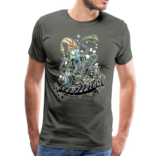 Tintling - Männer Premium T-Shirt
