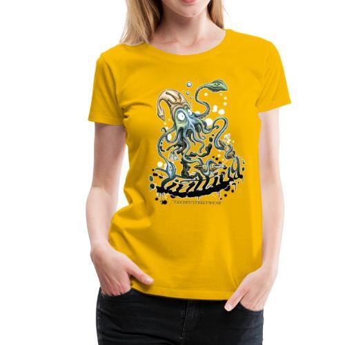 Tintling - Frauen Premium T-Shirt