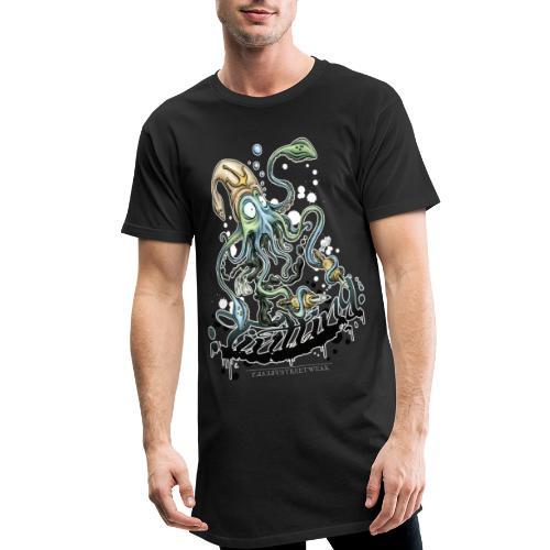 Tintling - Männer Urban Longshirt