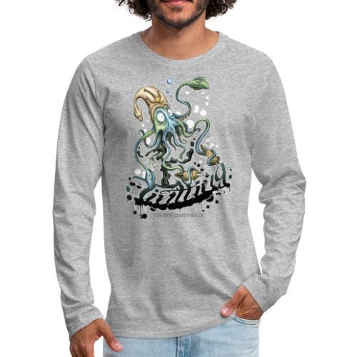 Tintling - Männer Premium Langarmshirt
