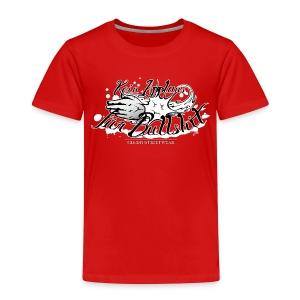 Kein Applaus für Bullshit - Kinder Premium T-Shirt