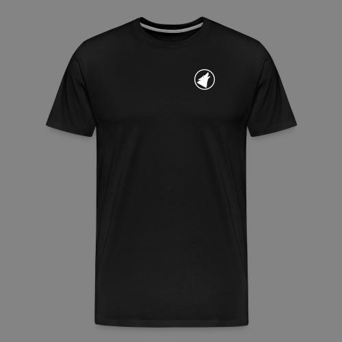 ForestBlack Regular Premium - Männer Premium T-Shirt