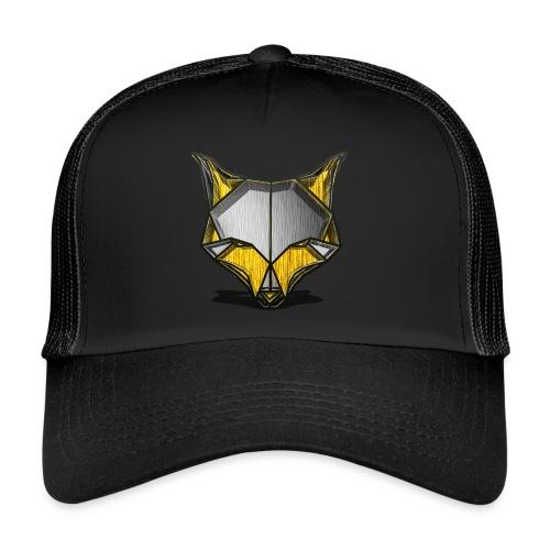 Cap Wolf - Trucker Cap