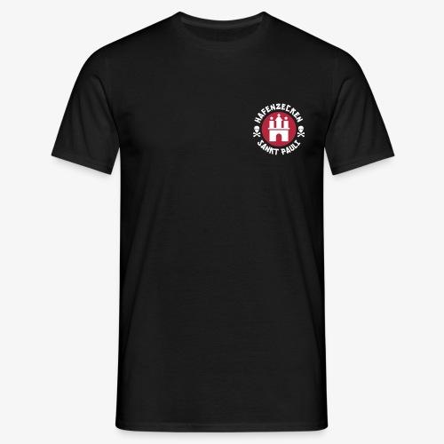 Shirt, beidseitig bedruckt! - Männer T-Shirt