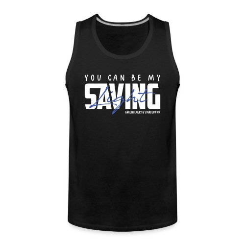 TF-Global | Saving Light - Men's Premium Tank Top