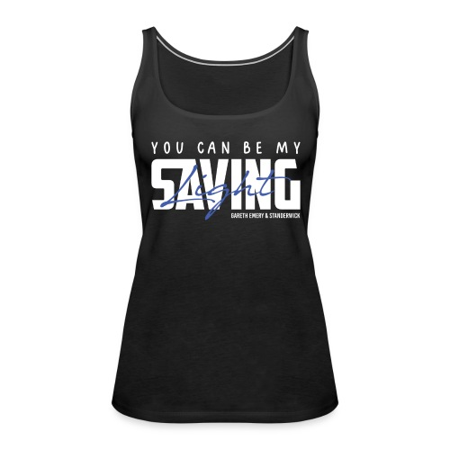 TF-Global | Saving Light - Women's Premium Tank Top
