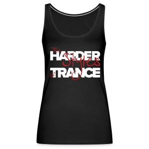 TF-Global | Hard Trance - Women's Premium Tank Top