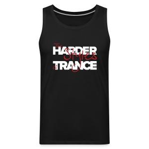 TF-Global | Hard Trance - Men's Premium Tank Top