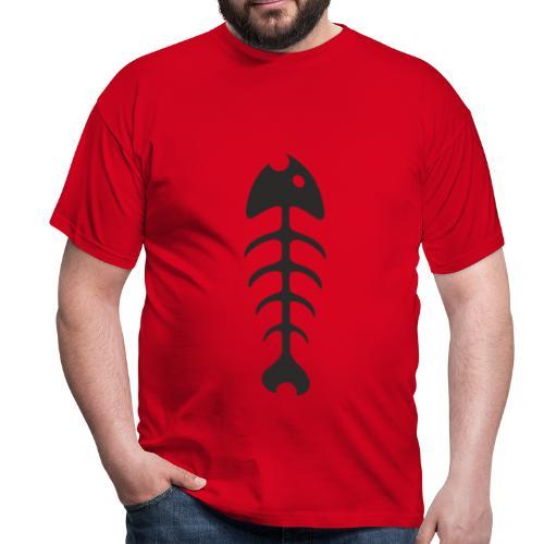 Big fish - T-shirt Homme