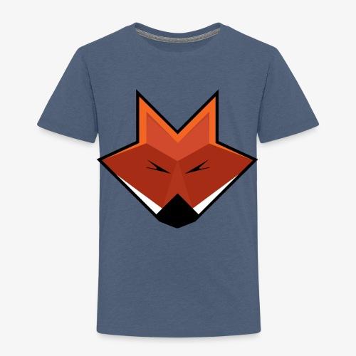 FoxHead! - Børne premium T-shirt