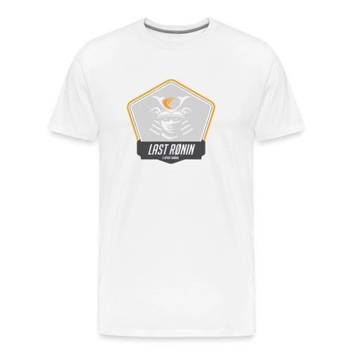 Last Rønin - Männer Premium T-Shirt