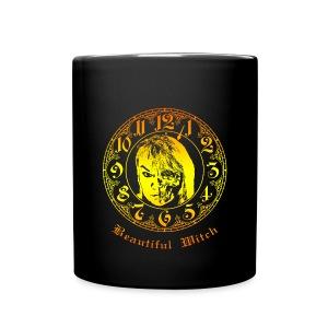 Beautiful Witch | Classic - Kaffee Pot - Tasse einfarbig