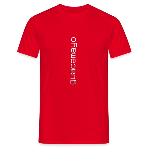 Original red - Men's T-Shirt