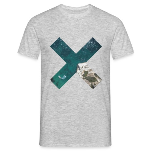 T-Shirt // Pueblo Vista // X Boat Cruise - Männer T-Shirt