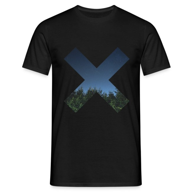 T-Shirt // Pueblo Vista // X Starry Night