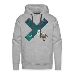 Hoodie // Pueblo Vista // X Boat Cruise - Männer Premium Hoodie