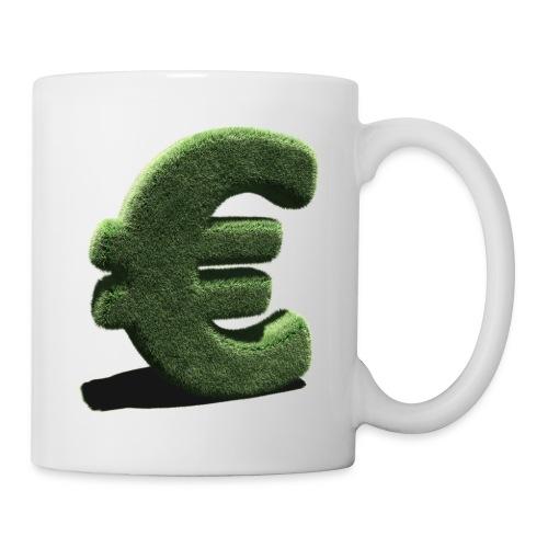Ecolo'shirt - Mug blanc