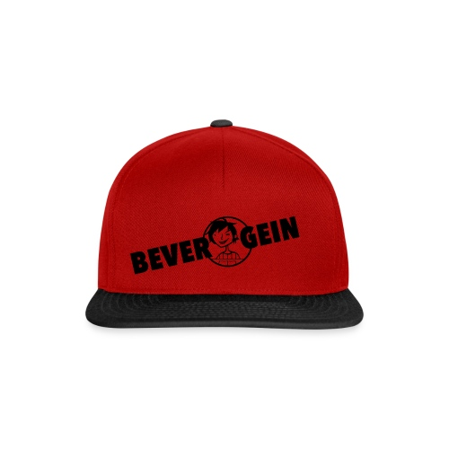 PET BEVERS - Snapback cap