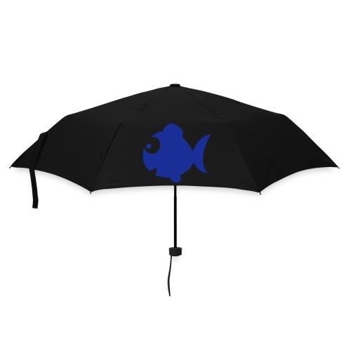 regnfull jul? - Paraply (liten)