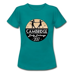 CLX 2017 Ladies - Women's T-Shirt