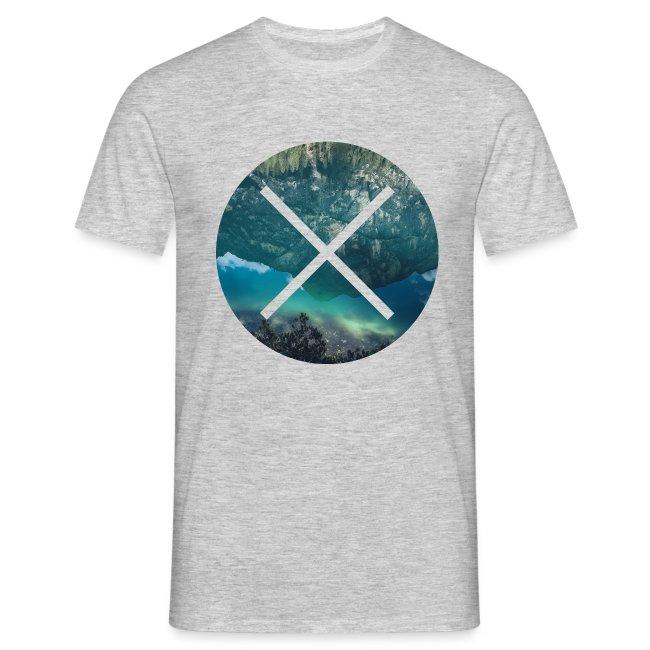 T-Shirt // Pueblo Vista // XO Lake Reflections