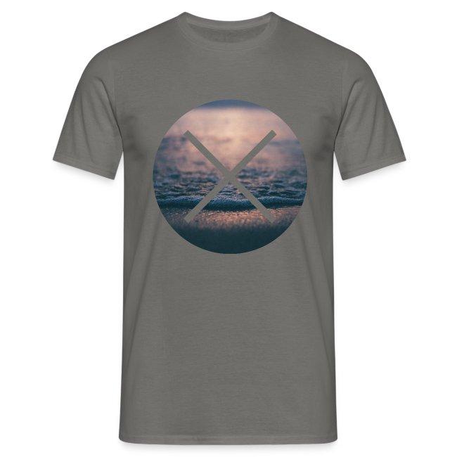T-Shirt // Pueblo Vista // XO Wave Bubbles