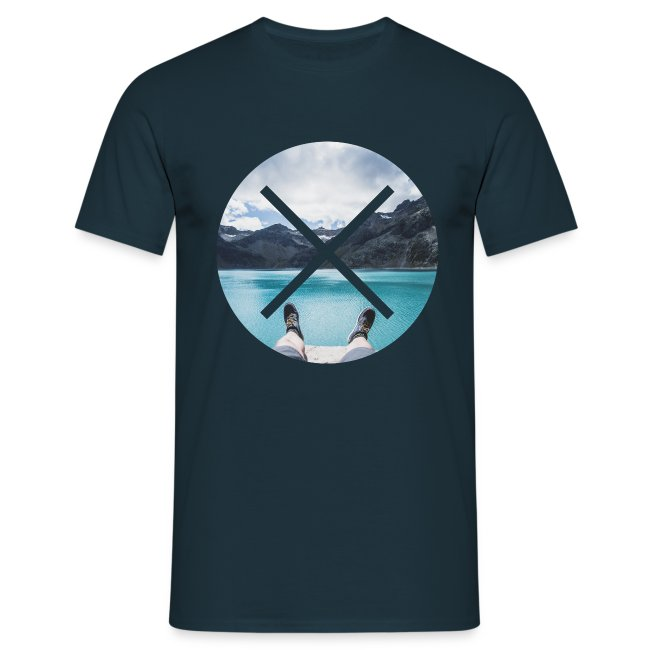 T-Shirt // Pueblo Vista // XO Lake View