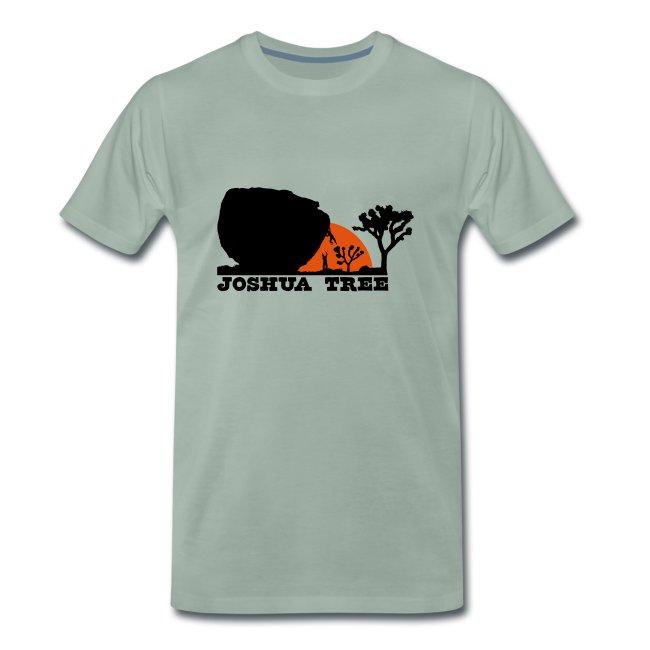 Bouldern in Joshua Tree