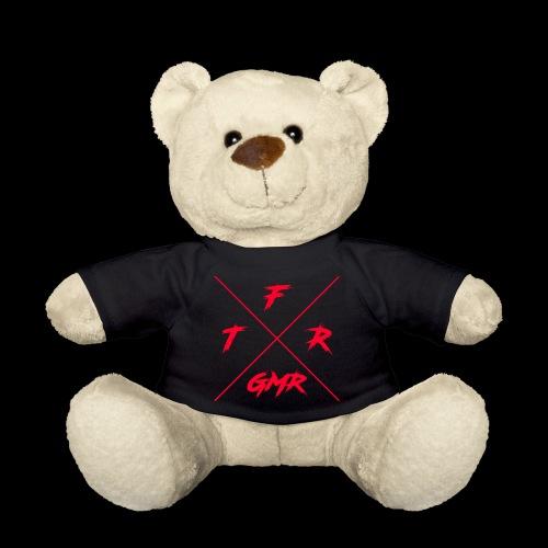 OHHH DER TEDYYYY - Teddy