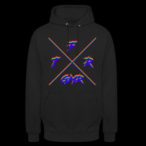 RGB!! - Unisex Hoodie