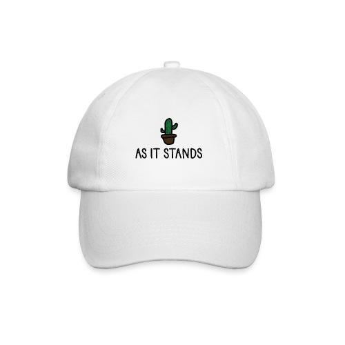 Cactus Dad Hat - Baseball Cap