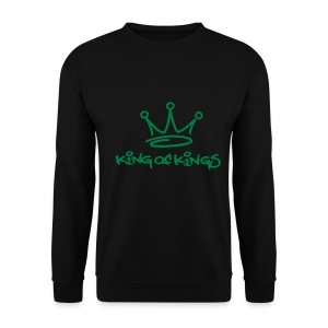 KING - Men's Sweatshirt