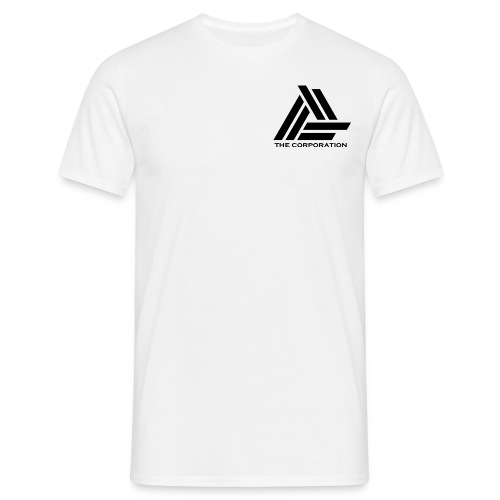 The Corporation shirt - Men's T-Shirt