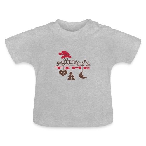 Pfefferkuchen - Baby T-Shirt