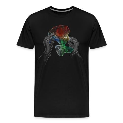Undercover - Herre premium T-shirt