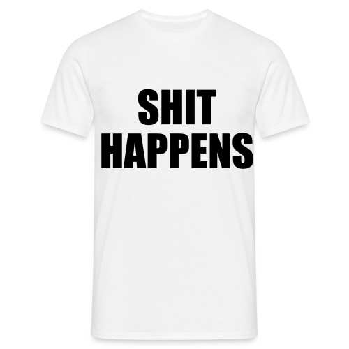 Voodo - T-shirt herr