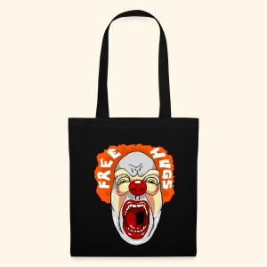 Horror Clown - Tote Bag
