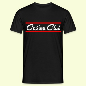 Wigan Casino Club - Men's T-Shirt