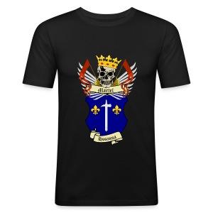 tshirt fan équipe Martel - Tee shirt près du corps Homme