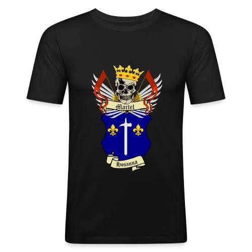 tshirt fan équipe Martel - T-shirt près du corps Homme